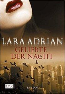 Lara Adrian 1